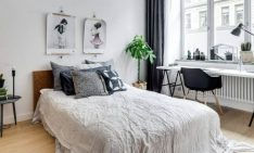 Get to Know the Best Scandinavian Bedroom Design Ideas scandinavian bedroom Get to Know the Best Scandinavian Bedroom Design Ideas Get to Know the Best Scandinavian Bedroom Design Ideas fFEATT 234x141