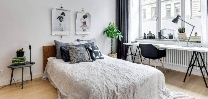 Get to Know the Best Scandinavian Bedroom Design Ideas