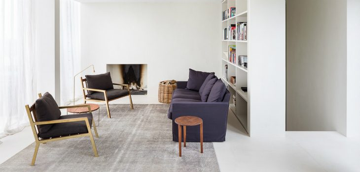 Home Makeover: Mid-Century Office Transformed Into a Modern Penthouse home makeover Home Makeover: Mid-Century Office Transformed Into a Modern Penthouse Home Makeover Mid Century Office Transformed Into a Modern Penthouse 1 feat 730x350
