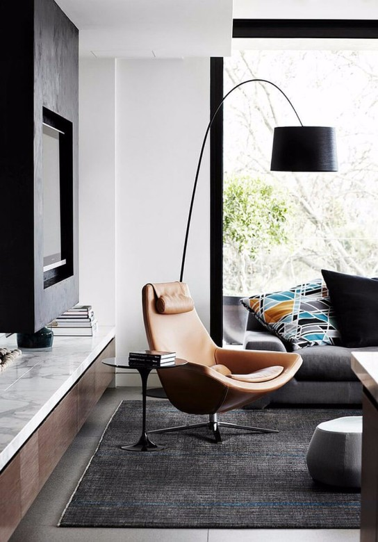 Modern Floor Lamps To Make Your Reading Time Perfect