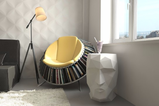 Modern Floor Lamps to Make Your Reading Time Perfect  modern floor lamps Modern Floor Lamps to Make Your Reading Time Perfect Modern Floor Lamps to Make Your Reading Time Perfect 9