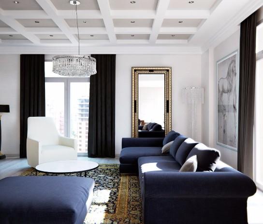 S Living Room Decor Trends According To Pinterest