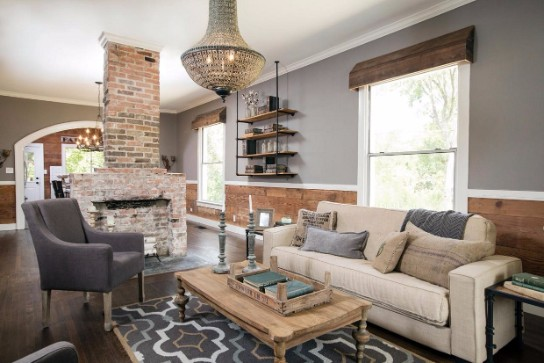 2017 S Living Room Decor Trends According To Pinterest