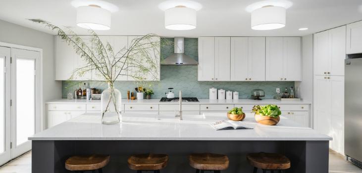 Scandinavian White and Gray Open Concept Kitchen open concept kitchen Scandinavian White and Gray Open Concept Kitchen Scandinavian White and Gray Open Concept Kitchen 3 feat