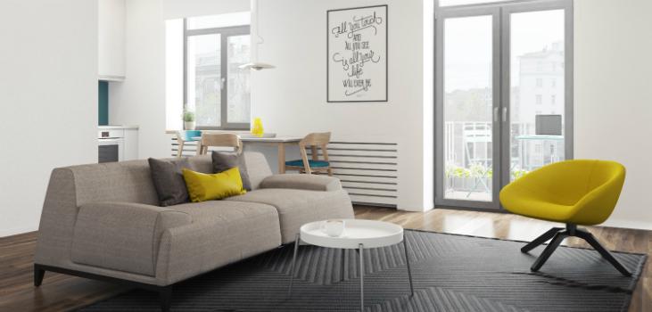 Small Home Design Ideas: The Best Storage Secrets