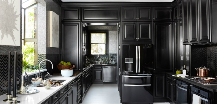 The Biggest Color Trends for Your Modern Kitchen in 2017 Are... color trends The Biggest Color Trends for Your Modern Kitchen in 2017 Are… The Biggest Color Trends for Your Modern Kitchen in 2017 Are feat
