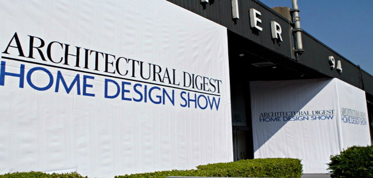 AD SHOW GET READY TO CELEBRATE DESING IN NEW YORK