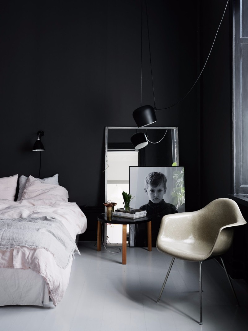 BLACK AND WHITE BE DELIGHTED BY THIS TIMELESS TREND  black and white BLACK AND WHITE: BE DELIGHTED BY THIS TIMELESS TREND BLACK AND WHITE BE DELIGHTED BY THIS TIMELESS TREND 15
