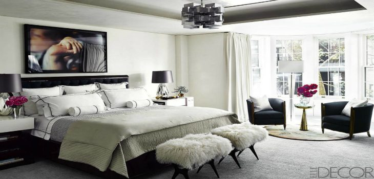 BLACK AND WHITE BE DELIGHTED BY THIS TIMELESS TREND