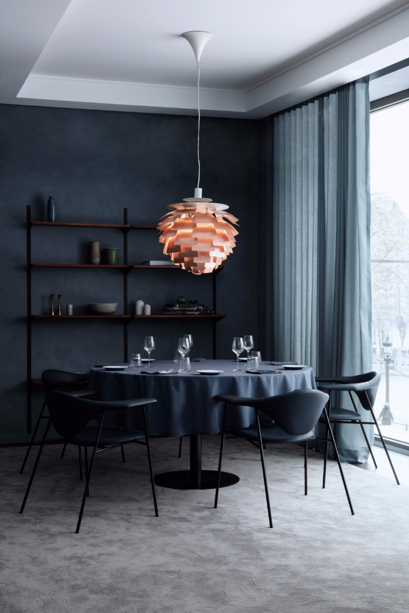 DON'T BE AFRAID OF AN OUTSTANDING INTERIOR DESIGN  dark interior DON'T BE AFRAID OF AN OUTSTANDING DARK INTERIOR DESIGN DON   T BE AFRAID OF AN OUTSTANDING DARK INTERIOR DESIGN 3