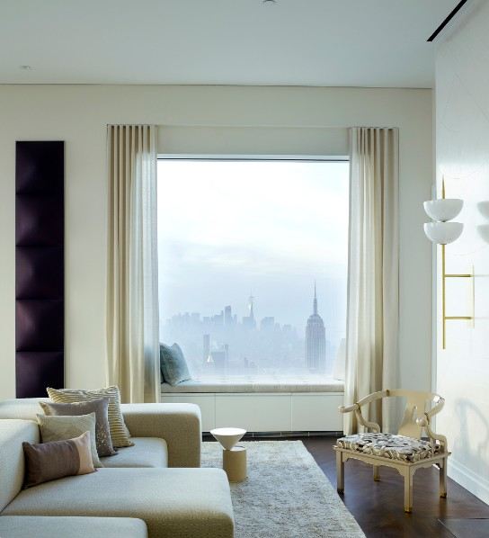 Discover the Most Coveted Modern Design Penthouse in Midtown New York modern design Discover the Most Coveted Modern Design Penthouse in Midtown New York Discover the Most Coveted Modern Design Penthouse in Midtown New York