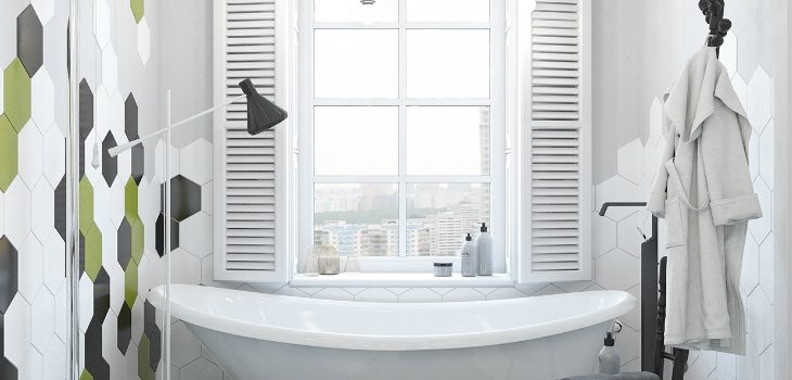 HOW TO UPGRADE YOUR MODERN BATHROOM DESIGN