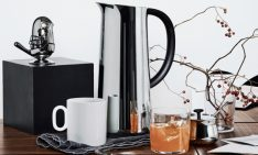 Home Design Ideas: Alessi's New 'Nomu' Collection Is Everything