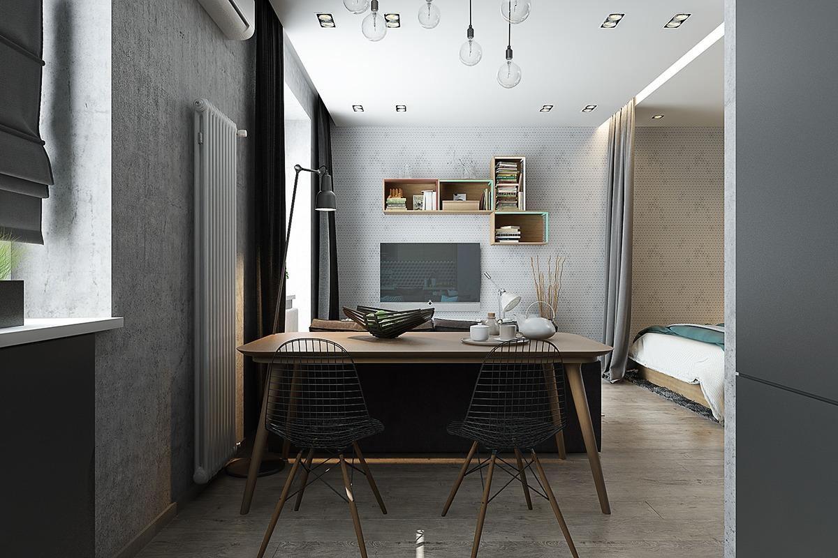 Superbe Home Design Ideas  Small Apartments Under 50 Square Meters Home Design  Ideas Home Design Ideas