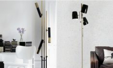 Revamp Your Home with These Extravagant Modern Floor Lamps