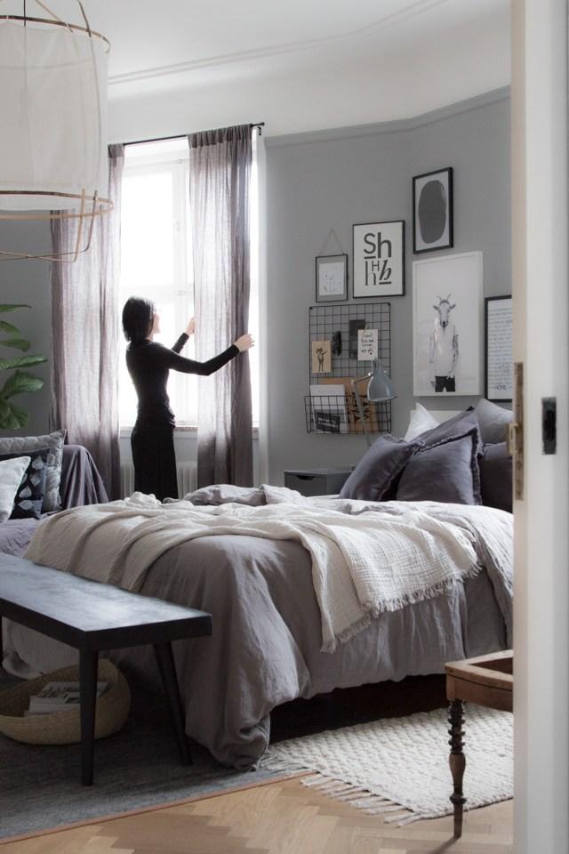 Scandinavian Design Home Ideas