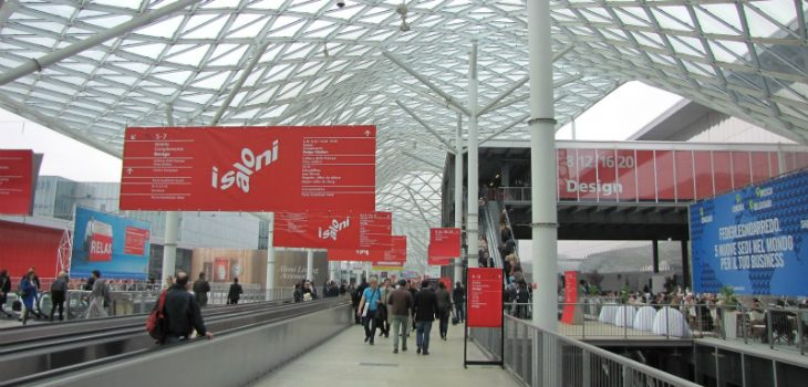 Salone del Mobile: Why iSaloni Is a 'Must Attend' Event!