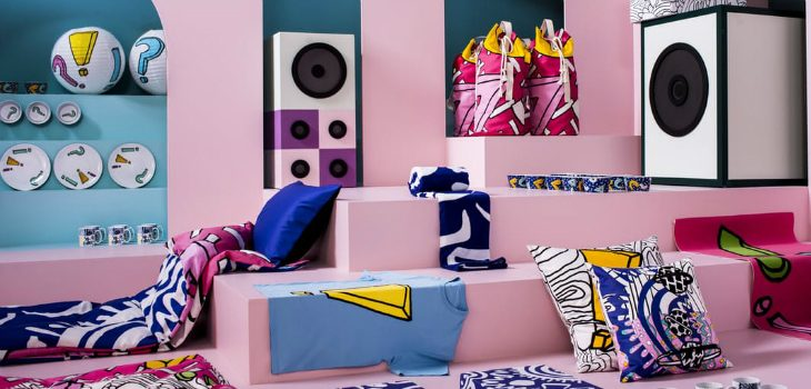 ikea furniture THE NEW IKEA FURNITURE COLLECTION IS INSPIRED BY MUSIC AND WE LOVE IT THE NEW IKEA FURNITURE COLLECTION IS INSPIRED BY MUSIC AND WE LOVE IT 2 feat 730x350