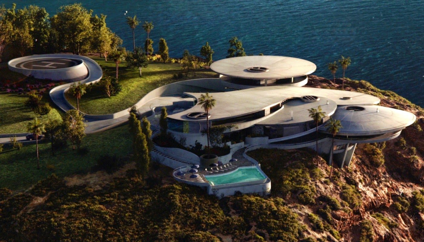 THESE ARE THE MOST FAMOUS MOVIE HOME DESIGNS OF ALL TIME movie home THESE ARE THE MOST FAMOUS MOVIE HOME DESIGNS OF ALL TIME THESE ARE THE BEST MOVIE HOME DESIGN IDEAS OF ALL TIME 8