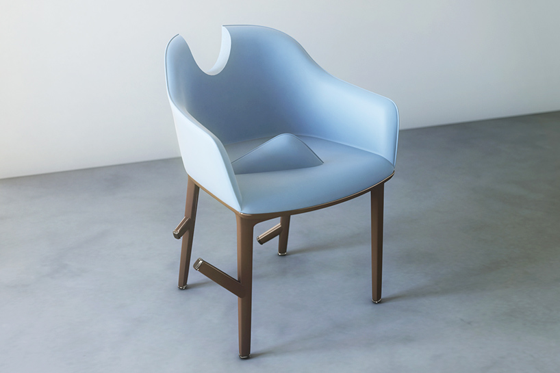 What if Your Everyday Mid-Century Furniture Was Suddenly Useless?