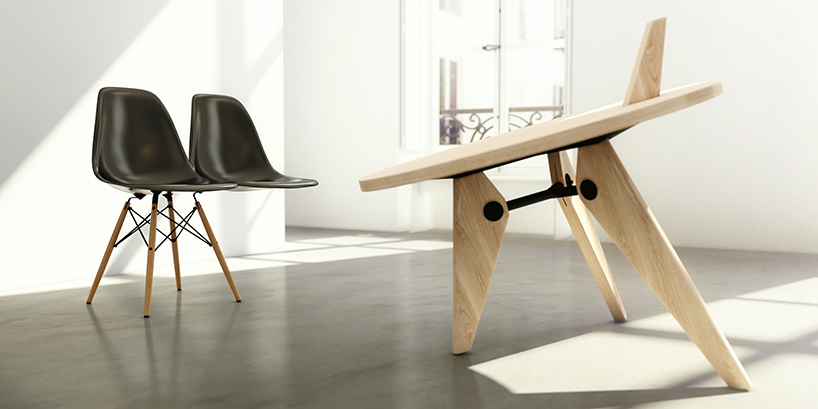 What if Your Everyday MidCenturyFurniture Was Suddenly Useless?