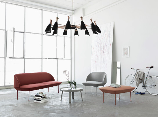 10 Mid-Century Modern Suspension Lamps for Your Home this Season modern suspension lamps 10 Mid-Century Modern Suspension Lamps for Your Home this Season 10 Mid Century Modern Suspension Lamps for Your Home this Season Duke