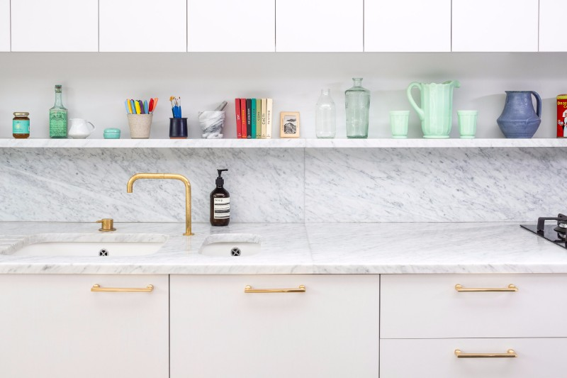 CHECK OUT MARBLE FINISHES HIGHLIGHT YOUR HOME