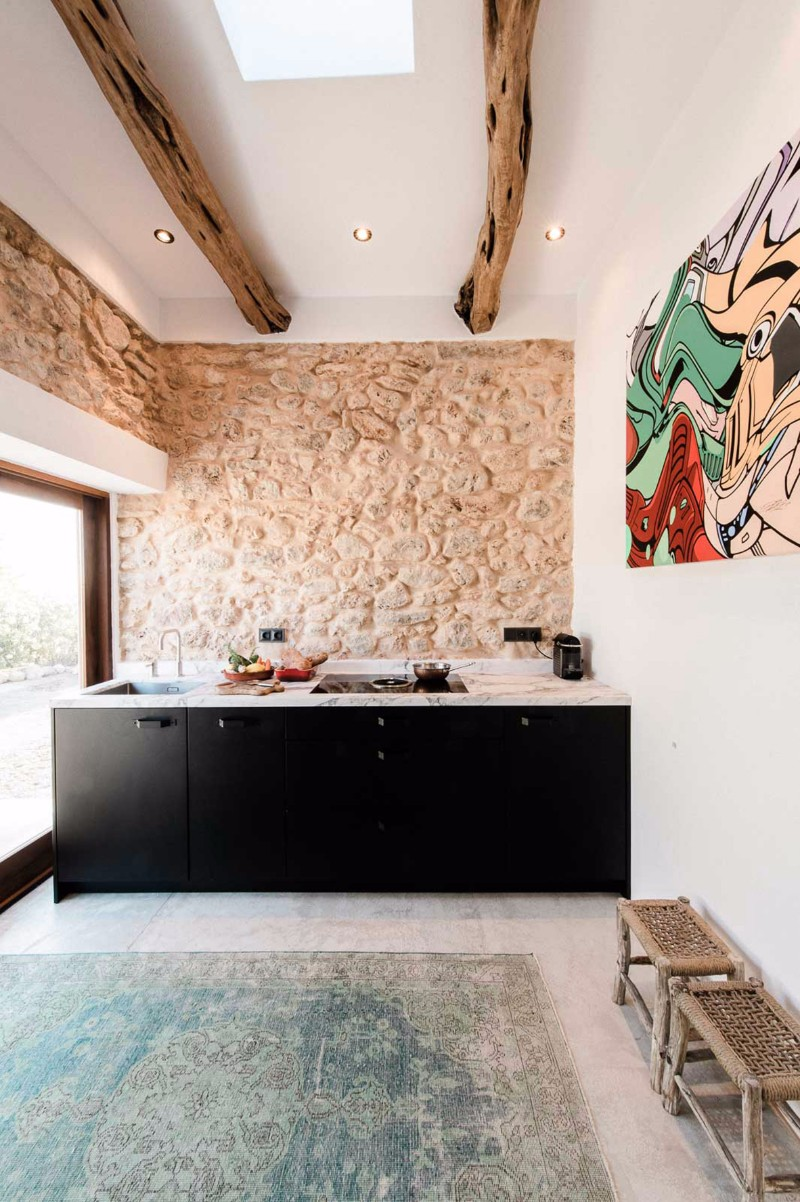 GET INSPIRED BY A HOME IN IBIZA