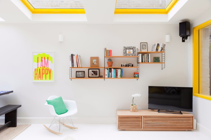 SUNNY LONDON HOME ADD SOME FUN TO YOUR HOME DECOR sunny London home SUNNY LONDON  HOME