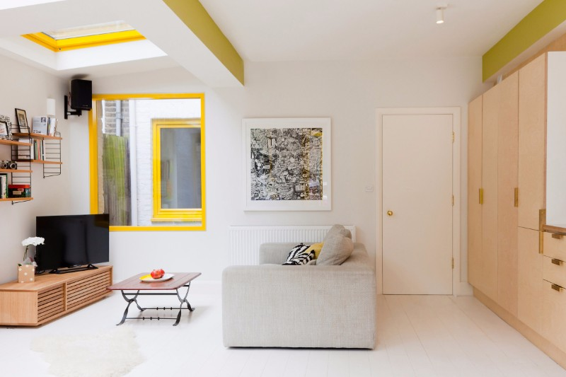 London Home Decor Entrancing Sunny London Home Add Some Fun To Your Home  Decor Design Inspiration