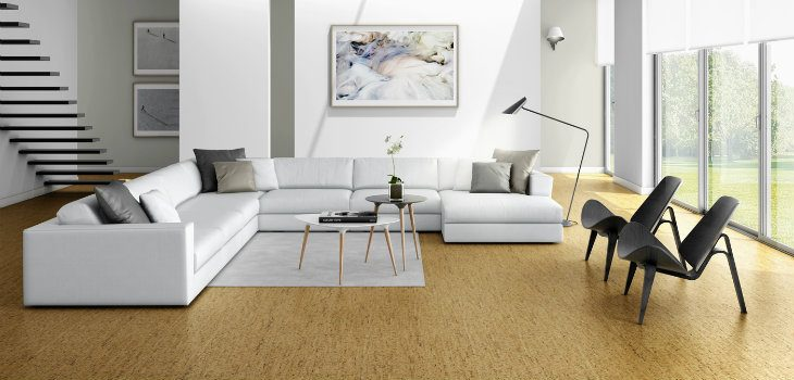 Design Trends- Why Cork is a Great Material for Your Home This Spring design trends Design Trends: Why Cork is a Great Material for Your Home This Spring Sedacor SerieC SalaEstar V1 730x350