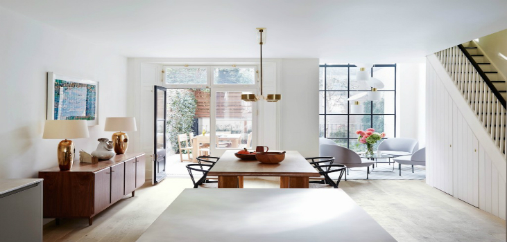 TAKE A LOOK AT THIS NOTTING HILL TOWNHOUSE Notting Hill Townhouse TAKE A LOOK AT THIS NOTTING HILL TOWNHOUSE TAKE A LOOK AT THIS NOTTING HILL TOWNHOUSE feat