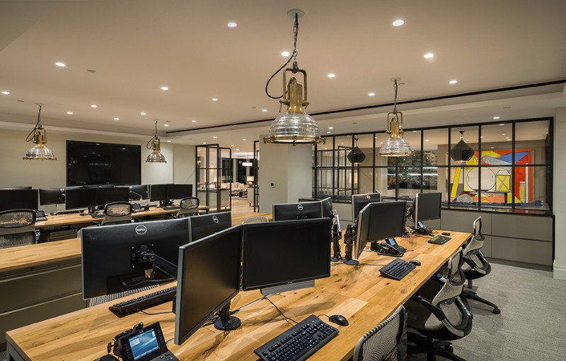 best office interiors. The Best Office Interior Design Projects By Ted Moudis Associat Interiors I