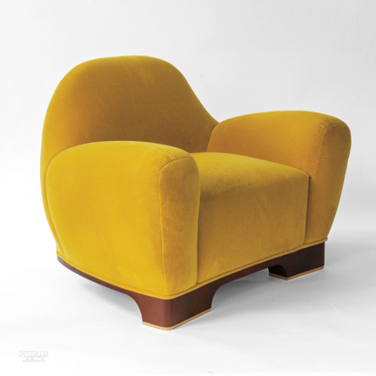 The Perfect Mid-Century Modern Armchair for Your Home mid-century modern The Perfect Mid-Century Modern Armchair for Your Home The Perfect Mid Century Modern Armchair for Your Home 4