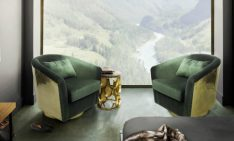 mid-century modern The Perfect Mid-Century Modern Armchair for Your Home earth armchair3 234x141