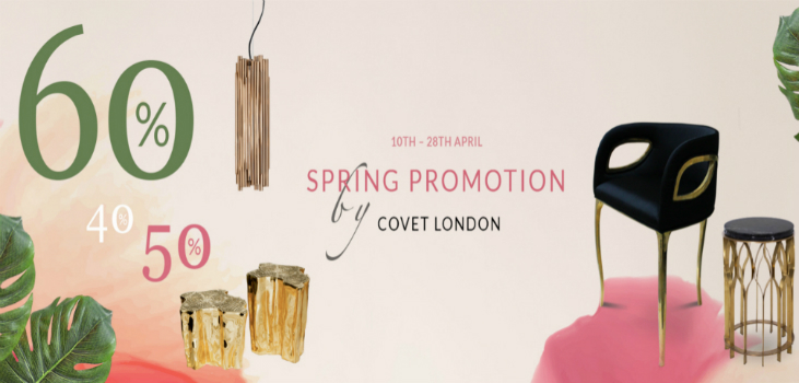 ALL YOU NEED TO KNOW ABOUT HIGH POINT MARKET spring promotion DON'T MISS THE SPRING PROMOTION BY COVET LONDON DON   T MISS THE SPRING PROMOTION BY COVET LONDON feat
