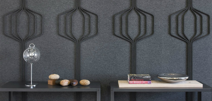Design Trends- Graphic Wall Patterns made in Wool_featured design trends Design Trends: Graphic Wall Patterns made in Wool Design Trends Graphic Wall Patterns made in Wool featured