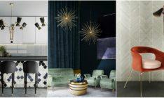 Get Inspired By DelightFULLs Newest Lighting Designs
