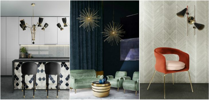 Get Inspired By DelightFULLs Newest Lighting Designs