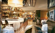 TWO OF THE MOST IMPRESSIVE RESTAURANT PROJECTS BY TARA BERNERD