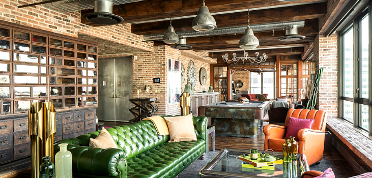interior design trends The Home Decorating and Interior Design Trends to Look for 1 10