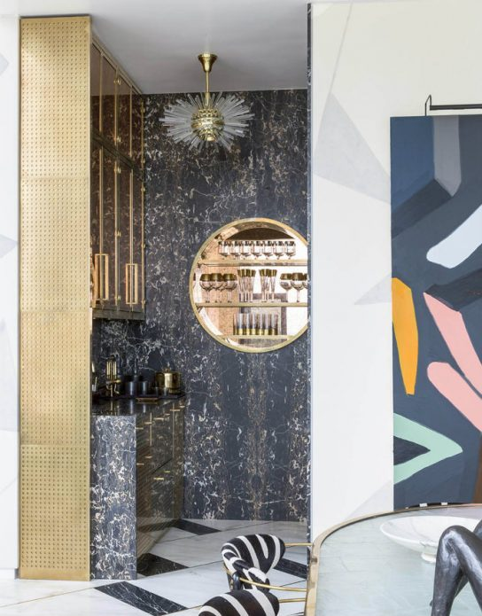 Luxury Interior Design Projects By Kelly Wearstler Kelly Wearstler Luxury Interior Design Projects By Kelly Wearstler 1 11 e1495469886383