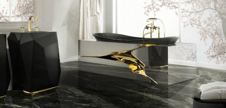 Meet the Perfect Modern Bathtub for your Home this Season
