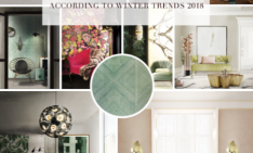 Decorate Your Living Room According To Winter Trends 2018 2018 234x141