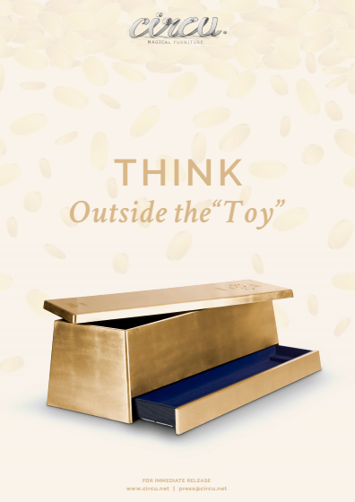 "Think Outside the ""Toy"" 218b724dc1cad983c631e5f34aea790c"