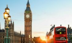 City tour Home Design Ideas will take over London