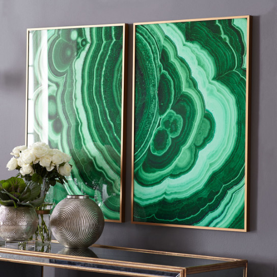 Emerald Green- The Perfect Color for your Summer Designs