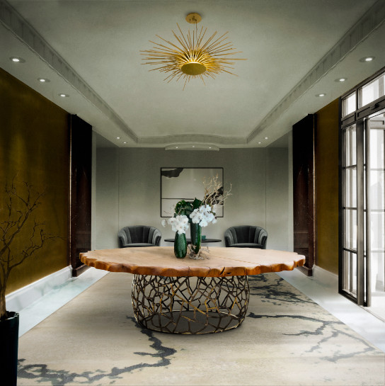 Rugs- One of the Top Design Trends for this Year! design trends Rugs: One of the Top Design Trends for this Year! Rugs One of the Top Design Trends for this Year BRABBU gobi