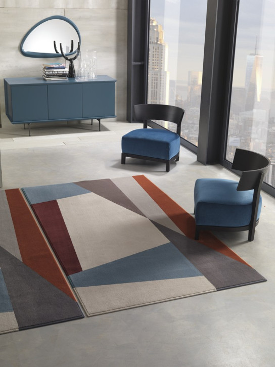 Rugs design trends Rugs: One of the Top Design Trends for this Year! Rugs One of the Top Design Trends for this Year archiproducts