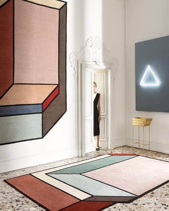 Rugs- One of the Top Design Trends for this Year! design trends Rugs: One of the Top Design Trends for this Year! Rugs One of the Top Design Trends for this Year archiproducts3